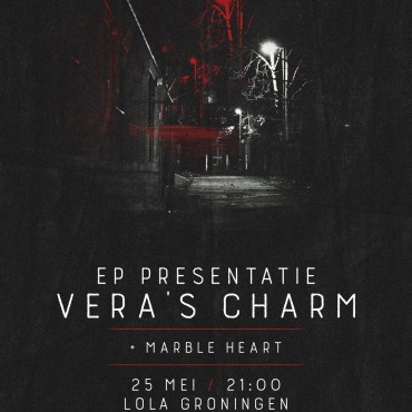 Poster EP release